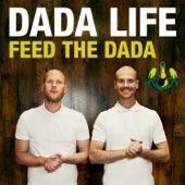 Feed the Dada (Remixes) - EP cover art