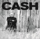 Johnny Cash - American II: Unchained  artwork