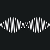 Arctic Monkeys - AM artwork