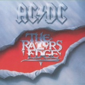 The Razors Edge cover art