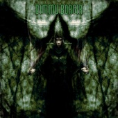 Enthrone Darkness cover art