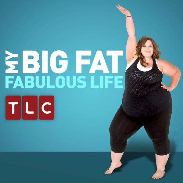 Watch My Big Fat Fabulous Life Season 2 Episode 15
