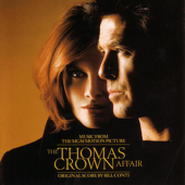 The Thomas Crown Affair (Music from the MGM Motion Picture)