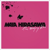 Maia Hirasawa - The Worrying Kind bild