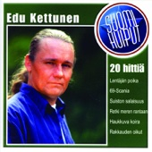Edu Kettunen - Lentajan Poika artwork