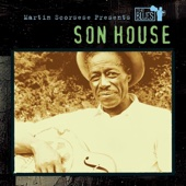 John the Revelator - Son House Cover Art