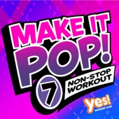 Yeah 3X (Yes! Workout Remix)