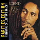 Legend (Rarities Edition) - Bob Marley & The Wailers Cover Art