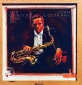 John Coltrane - The Gentle Side of John Coltrane  artwork
