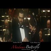 Puccini: Madame Butterfly (Tragedia Giapponese in Tre Atti in Forma di Concerto) [Live at Grimaldi Forum, Montecarlo]
