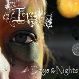 The Iveys - Days & Nights - EP