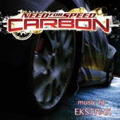 Need for Speed: Carbon (Original EA Soundtrack) cover art