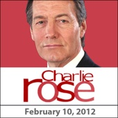 Charlie Rose - Charlie Rose: Charles Murray, Robert Harris, and Katherine Boo, February 10, 2012  artwork