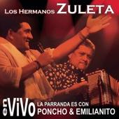 La Parranda Es Con Poncho & Emilianito (En Vivo)