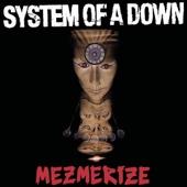 System of a Down - B.Y.O.B.  arte