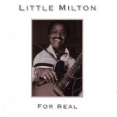 Little Milton - To Love Somebody artwork