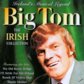 Big Tom - Big Tom - The Irish Collection artwork