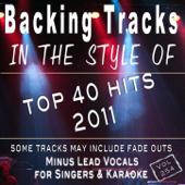 Backing Tracks - Smash Hits 2011 Vol 254 (Backing Tracks)