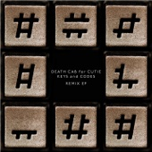 Keys and Codes (Remixes) cover art