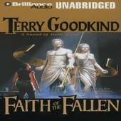 Terry Goodkind - Faith of the Fallen: Sword of Truth, Book 6 (Unabridged)  artwork