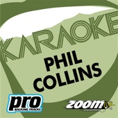 Against All Odds (In The Style Of 'Phil Collins') - Zoom Karaoke