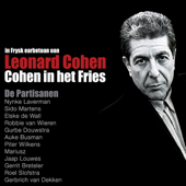 In Frysk earbetoan oan Leaonard Cohen - Cohen in het Fries