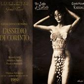 Rossini: L'Assedio Di Corinto (Live)