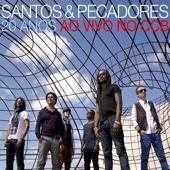 Tu És Assim (Ao Vivo) - Santos & Pecadores