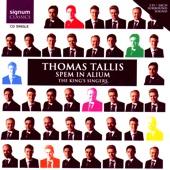 Spem in Alium - The King's Singers