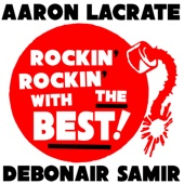 Rockin' With the Best - Single cover art