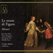 Mozart: Le Nozze Di Figaro (The Marriage of Figaro)