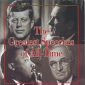 Greatest Speeches of All Time, Vol. 1