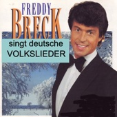 Freddy Breck singt deutsche Volkslieder - German Traditionals