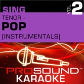 Kiss From A Rose (Karaoke With Background Vocals) [In the Style of Seal]