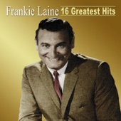 Frankie Laine - Your Cheatin' Heart (Re-Recorded) artwork