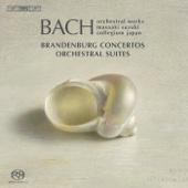 Brandenburg Concerto No. 6 In B Flat Major, BWV 1051: III. Allegro - Masaaki Suzuki & Bach Collegium Japan