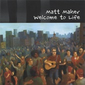 Your Grace Is Enough - Matt Maher