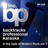 Mr. Brightside (Karaoke Instrumental Track) [In the Style of Killers]