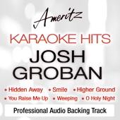 Karaoke Josh Groban