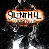 Silent Hill - Downpour (Original Soundtrack) cover art