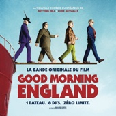 Multi-interprètes - Good Morning England (The Boat That Rocked) [Motion Picture Soundtrack] illustration