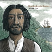 Real Authentic Reggae, Vol. 1 - Compiled By David Rodigan