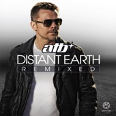 Distant Earth Remixed cover art