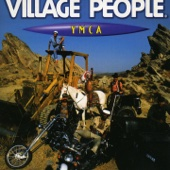 Village People - YMCA artwork