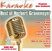 Best of Herbert Grönemeyer (Karaoke Version)