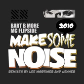 Make Some Noise 2010 (Secure Recordings SEC014) cover art