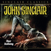 John Sinclair, Classics Folge 1: Der Anfang