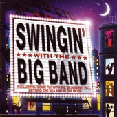 The Big Band - Fly Me to the Moon  artwork