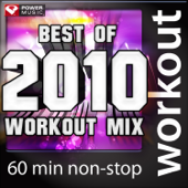 Best Of 2010 Workout Mix (60 Minute Non-Stop Workout Mix (130 BPM))