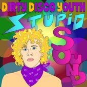 Stupid Sound - EP cover art